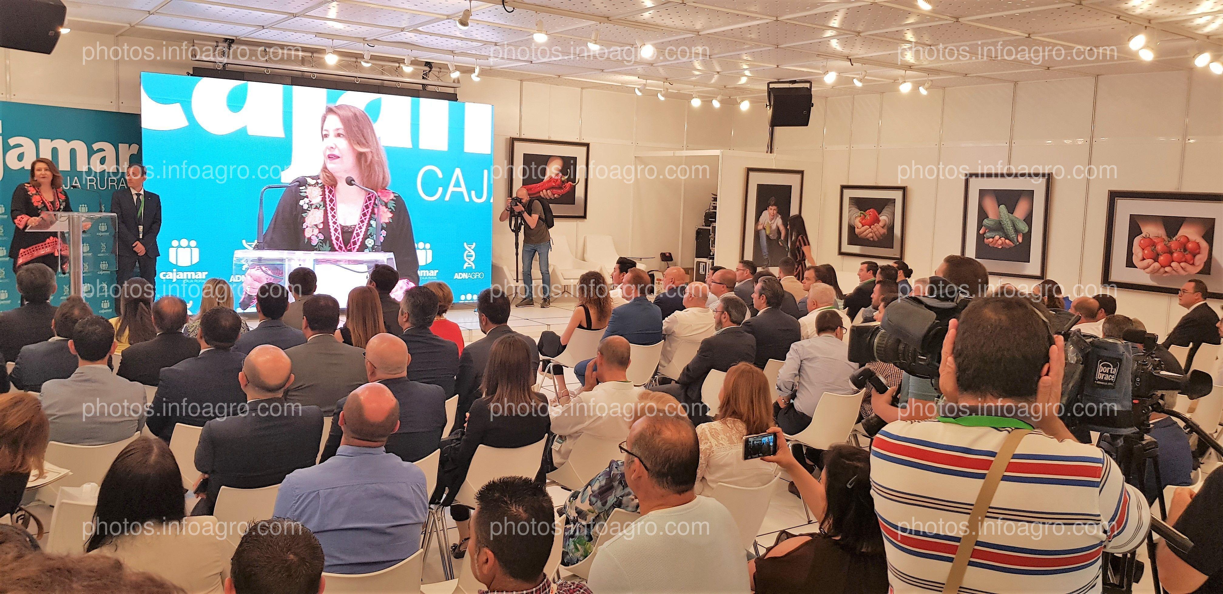 Premios Infoagro Exhibition 2019