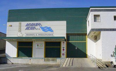 Fachada de Agrupaadra 2002