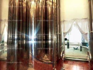 Interior de almazara