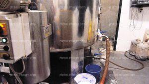 Elaboración de aceite
