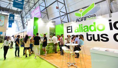 Agrinova - Stand en Infoagro Exhibition