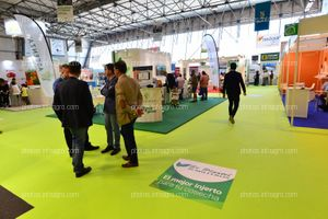Ascenza - Stand Infoagro Exhibition