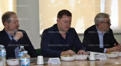 Boaz Oosthoek, director comercial de Koppert en España
