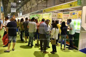 Biosur y Biorizon - Stand Infoagro Exhibition