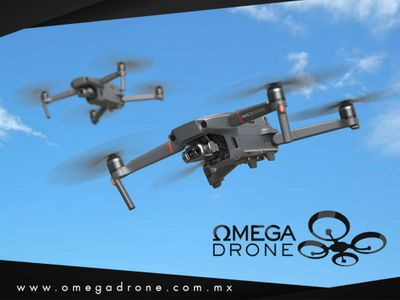 Venta de Drones