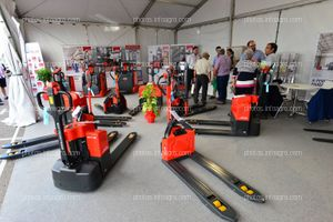 Carelsa - Stand Infoagro Exhibition