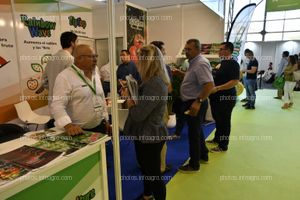 Ecoculture - Stand Infoagro Exhibition