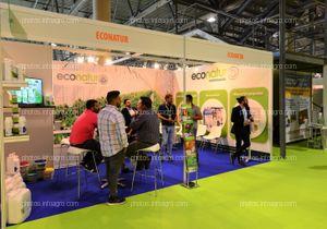 Econatur - Stand Infoagro Exhibition