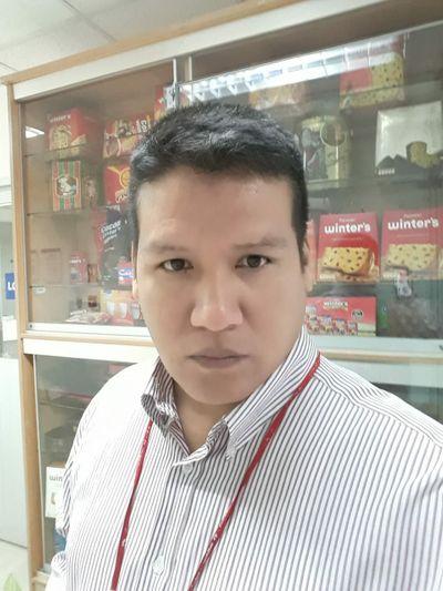 Dante Gonzales Blas