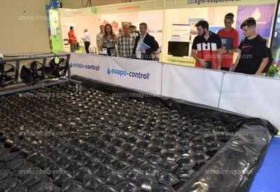 Go Agro-Evapocontrol - Stand Infoagro Exhibition