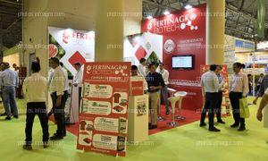 Fertinagro - Stand Infoagro Exhibition
