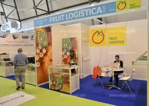 Fruit Logística - Stand Infoagro Exhibition