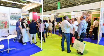 Grupodesa - Stand Infoagro Exhibition