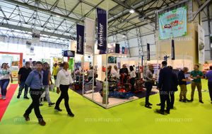 GyM - Stand Infoagro Exhibition