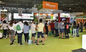 Hazera - Stand Infoagro Exhibition