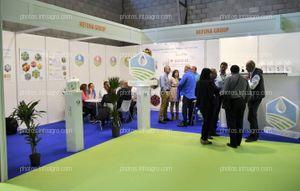 Hefona - Stand Infoagro Exhibition