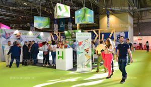 Hortamar - Stand Infoagro Exhibition