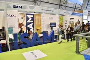 ISAM - Stand Infoagro Exhibition