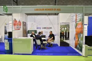 Labcolor - Stand Infoagro Exhibition
