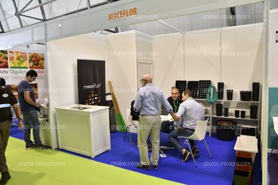 Maceflor - Stand Infoagro Exhibition
