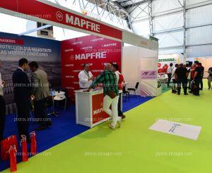 Mapfre - Stand Infoagro Exhibition