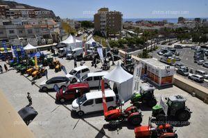Maquinaria_P0 - Stand Infoagro Exhibition