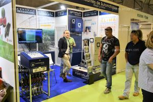 Nutricontrol - Stand Infoagro Exhibition