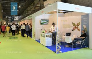 Paskal - Stand Infoagro Exhibition