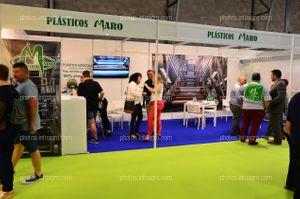 Plásticos Maro - Stand Infoagro Exhibition