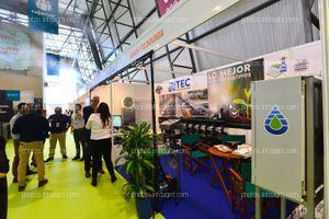 Ritec - Stand Infoagro Exhibition