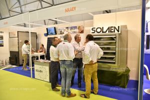 Solaen - Stand Infoagro Exhibition