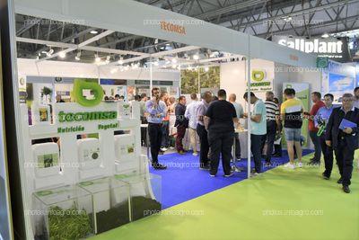 Tecomsa - Stand Infoagro Exhibition