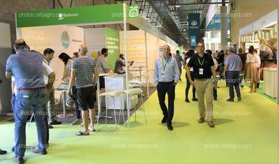 Tradecorp - Stand Infoagro Exhibition