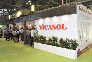 Vicasol - Stand Infoagro Exhibition