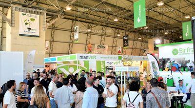 Carteles aéreos - Espacios publicitarios Infoagro Exhibition