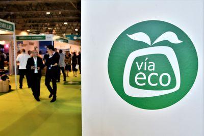 Distintivo VíaEco para las empresas con productos para agricultura ecológica