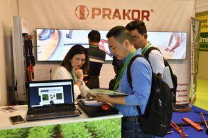 Visitantes profesionales internacionales en Infoagro Exhibition 2019