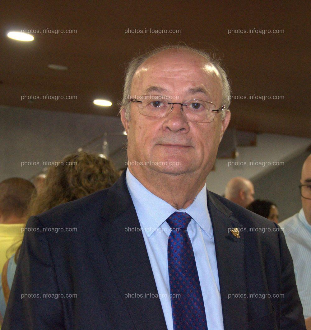 Juan Antonio Díaz Planelles, director general y socio fundador de Agroiris.