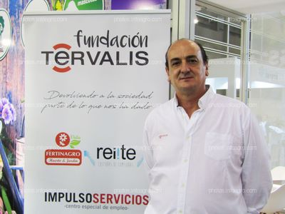 Jesús Fernández, director de marketing de Fertinagro Biotech