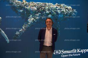 Teo Pastor, director de Marketing de Smurfit Kappa