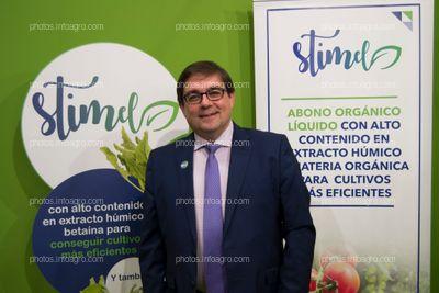 José Antonio Torres, director de Ventas de Betalia